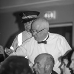 Singing Policeman Questioning