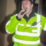 Singing Policemen