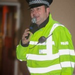 Singing Policeman UK