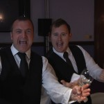 Amazing Weddings - Your Singing Waiters