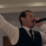 Singing waiters UK