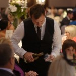 Singing Waiters for your event