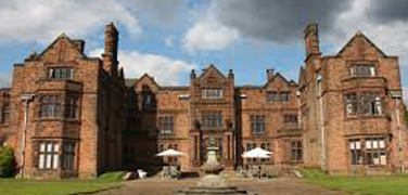 Thornton Manor